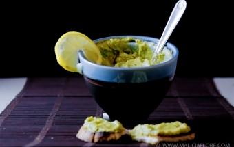 Recette de guacamole par Malicia Flore