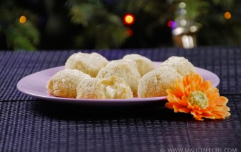 Croquettes chou-fleur et pommes de terre