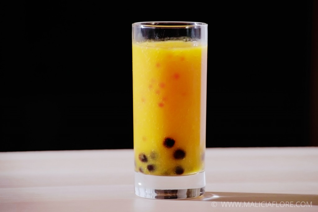 Bubble Tea Mangue