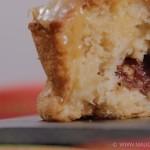 Muffin et son cœur Schoko-Bons®