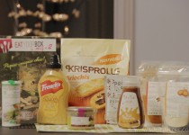 Box culinaire « Pique-nique chic » de Eat Your Box