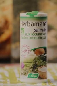 Eat Your Box de mai 2013 - Sel marin Herbamare
