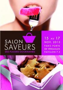 Salon Saveurs - Novembre 2013
