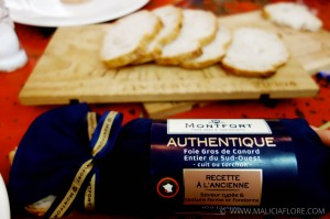 Foie gras Authentique Montfort