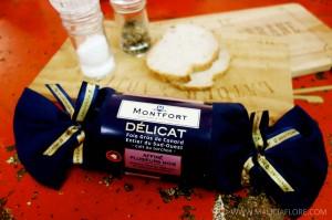Foie gras Délicat Montfort