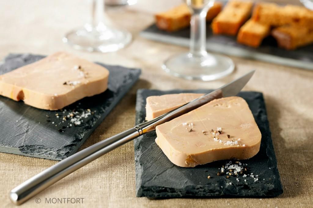 Foie gras Entier Authentique Montfort