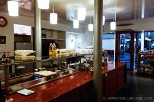 Plan de travail - cuisine Cook & Go